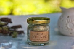 Krem Deodorant (40cc)