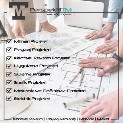 Peyzaj Projelendirme Ve Uygulama