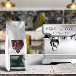 Espresso Çekirdeği (1000gr)