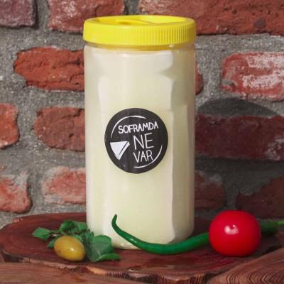 Soframda Ne Var Keçi Salamura Peyniri 750 Gr