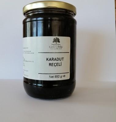 Karadut Reçeli (800 Gr)