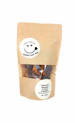 Neşeli Tahıllar Haşhaşlı Tereyağlı Tuzlu Kurabiye 150gr