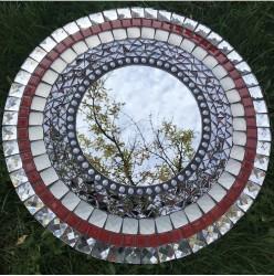 Mozaik Ayna.