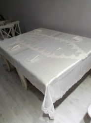 Masa Örtüsü ( Set )