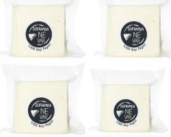 Soframda Ne Var Avantajlı Paket Keçi Peyniri Kare 4x250 Gr