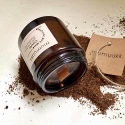Wastespresso | Espresso Blend & Soy Wax (soya Mumu)