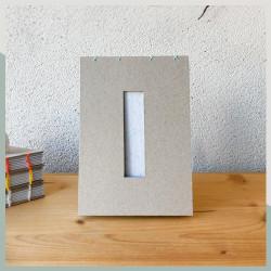 Raw Notepad - Turkuaz
