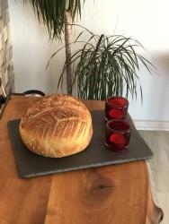%30 Siyez Unlu Ekşi Mayalı Ekmek 500gr