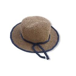 Hasır Yazlık Şapka