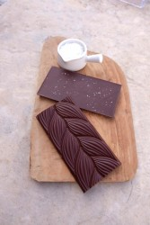 Brown Butter & Fleur De Sel