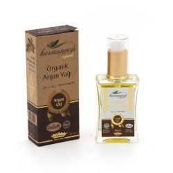 Harmanyeri Organik Argan Yağı 30 Ml