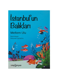 İstanbul'un Balıkları