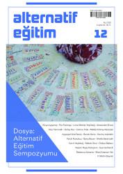 Alternatif Eğitim Dergisi-12