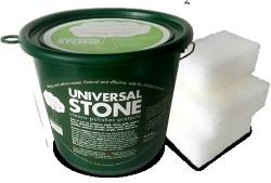 Universal Stone Çok Amaçlı Doğal Temizleyici 4Kg