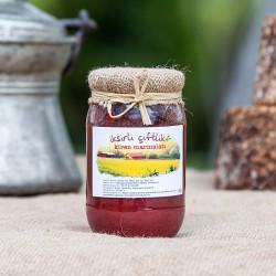 Kızılcık (Kiren) Marmelatı 380 gr.