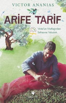 Arife Tarif / Victor Ananias