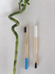 Bambu Diş Fırçası