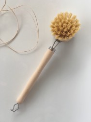 Sisal Bulaşık Fırçası