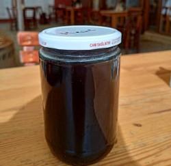 Meşe Balı (siyah Bal) - 850 Gr