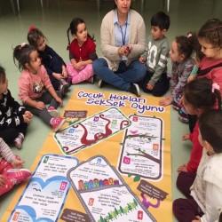 Çocuk Hakları Sek Sek