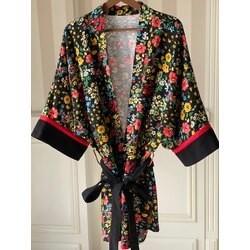 Pazen Kimono