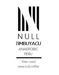 Timbuyacu Vista Hermosa Anaerobic - Peru - 2020