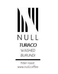 Turaco – Burundi - 2020