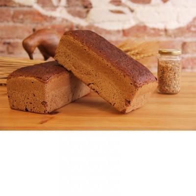 Ekşi Mayalı Tam Çavdar Ekmeği (900 Gr.)