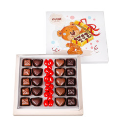 Ayıcık Spesiyal Çikolata