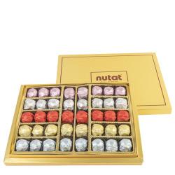 Sargılı Spesiyal Çikolata Altın Kutu