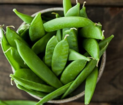 Organik Yaprak Bezelye (sultani) 0.5kg
