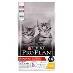 Pro Plan Kitten Tavuklu Kedi Maması