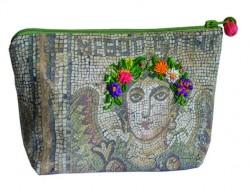 İşlemeli Mozaik Çanta (BGM001)
