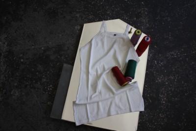 Özlem Model - Atlet (beyaz)