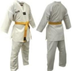 Taekwondo Elbise (dobok)