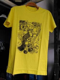 Kazakören Model Sarı (Erkek)