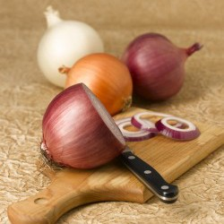 Organik Karışık Soğan Paketi 5kg