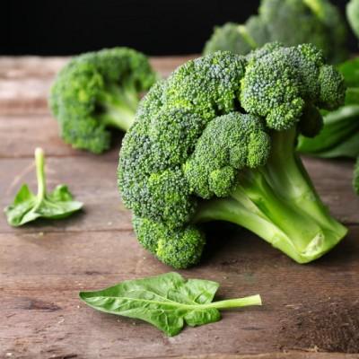 Organik Brokoli 0,5kg