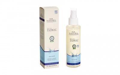 Sertifikalı Organik Yüz Bakım Toniği 150 ML