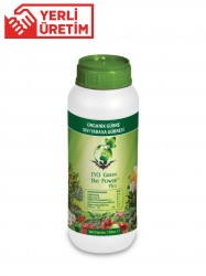 EYO GREEN BAT POWER® PLUS Organik Sıvı Yarasa Gübresi 1 lt