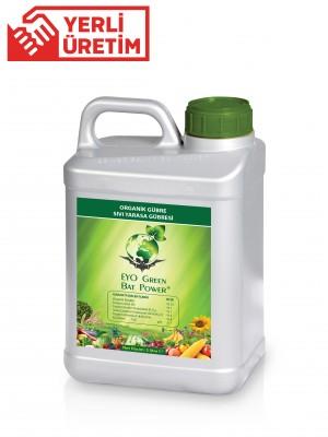 Eyo Green Bat Power® Organik Sıvı Yarasa Gübresi 5 Lt
