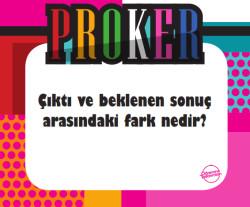 Proker