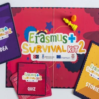 Survival Kit2