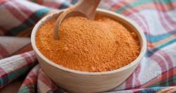 Glutensiz Tarhana 500 gr