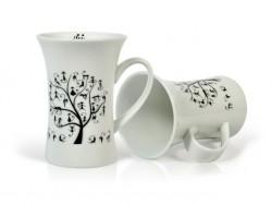 Kedili Porselen Mug