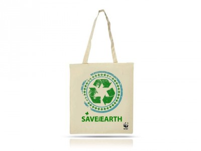 Save Earth çanta