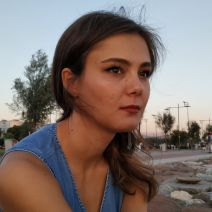 Sevilay Akyol